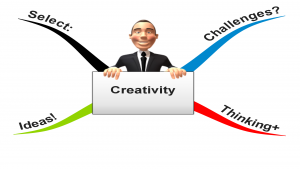 Creativity Mind Map1 icon